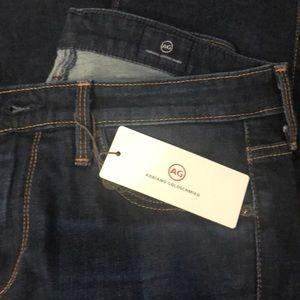 Adraiano Goldschmied Jeans The Harper Size 26